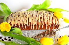 2 punkty widzenia: CHLEBEK BANANOWY + dlaczego warto jeść banany z czerniejącą skórką...banana bread
