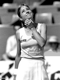 Wta Tennis, Tennis Games, American Tennis Players, Tennis Legends, Vintage Tennis, Sports Women, Female Sports, Tennis Stars, Sports Stars
