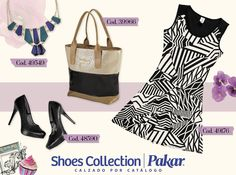 Moda outfit Shoes Collection Pakar