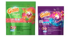 Rare $2/1 Gain Flings 12 Count = Stock Up Prices!