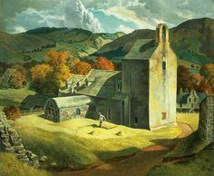 Your Paintings - James McIntosh Patrick paintings