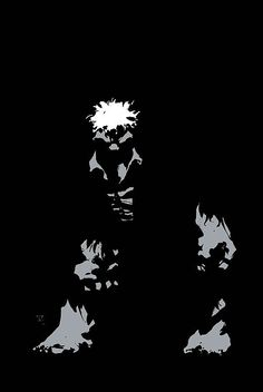 Batman: Dark Victory #4 by Tim Sale