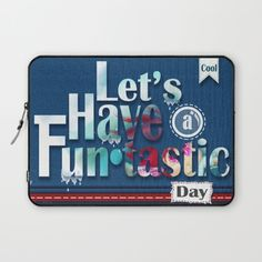 """LAPTOP SLEEVE LAPTOP SLEEVE - 13"""" & 15"""" available. My art design is printed on both sides to fully showcase the artwork while keeping your gear protected. Pulling back the YKK zipper. The interior is fully lined with super soft, scratch resistant micro-fiber. Follow We~Ivy's Art BootH for more special #art #gift ideas for #holiday seasons or # birthday #party, to find great #home decors or stuff just to spoil yourself. Presents For Friends, Good Cause, Laptop Skin, Ipod Touch, Ipad Case, Tech Accessories, Laptop Sleeves, My Design, Best Friends"""