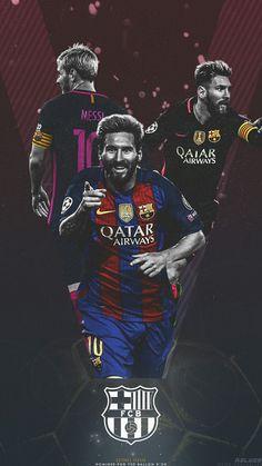 Messi!