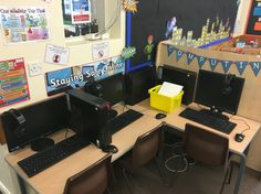 Computing area