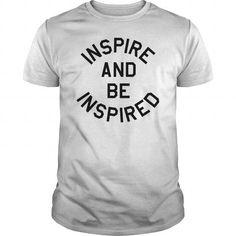 Inspire Inspired