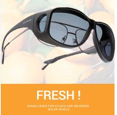 783fb2ede94 Solar Shield - sunglasses you wear over eyeglasses Eyeglasses
