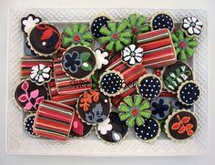 design cookies - sugarbelle via #TheCookieCutterCompany