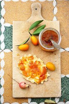 Alex Foto e fornelli :marmellata di kumquat