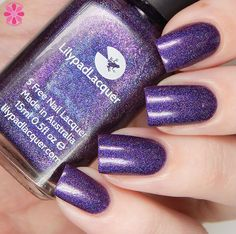 Lilypad Lacquer - Bewitched