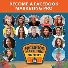 🌟 How to Organically Create Loyal Facebook Fans Who Will Tell Their Friends About You 🌟  This is just one of the 14 sessions you'll enjoy at the Facebook Marketing Summit—a live online event from your friends at @smexaminer!  #FMS20 #facebook #socialmedia #marketing #socialmediamarketing #digitalmarketing #business #entrepreneur #social #smallbusiness #marketingtips Facebook Marketing, Social Media Marketing, Digital Marketing, Marketing Information, About Facebook, Improve Yourself, How To Become, Workshop, Ads