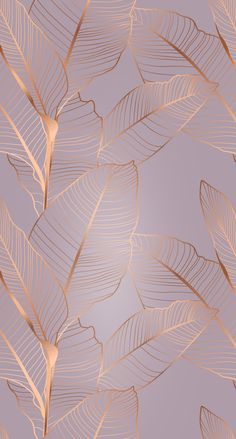 Wallpaper Pastel, Gold Wallpaper Background, Rose Gold Wallpaper, Flowery Wallpaper, Phone Wallpaper Images, Flower Phone Wallpaper, Iphone Wallpaper Tumblr Aesthetic, Butterfly Wallpaper, Aesthetic Pastel Wallpaper