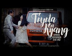 "Check out new work on my @Behance portfolio: ""Toyota Kijang : Inspiration From Indonesia To The World"" http://be.net/gallery/41718099/Toyota-Kijang-Inspiration-From-Indonesia-To-The-World"