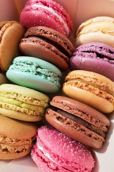 Where to Eat in Paris, France -- Where to find the BEST food in Paris -- the best restaurants, cafes, and bakery suggestions for every meal of the day! Laduree Paris, Gourmet Recipes, Dessert Recipes, Paris Food, French Bakery, Aesthetic Food, Food Cravings, Recipe Of The Day, Love Food