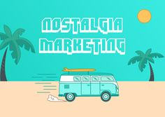 Heard a lot of synth in recent pop culture music? That's right, nostalgia marketing has skipped another era into 80's revival. Here's how to use it.