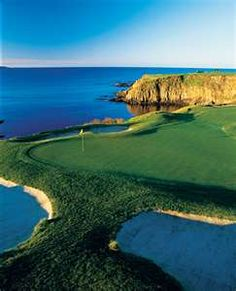 Pebble Beach California! Bucket list - MUST Add to playing Spanish Bay and Spyglass Hill