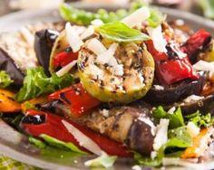 Légumes d'été cuits à la plancha : http://www.fourchette-et-bikini.fr/recettes/recettes-minceur/legumes-dete-cuits-a-la-plancha.html
