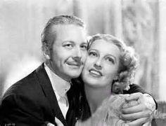 Gene Raymond & Jeanette MacDonald