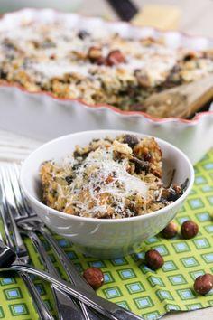 Gastropub food google search forum main pinterest mushroom spinach brown rice casserole forumfinder Images