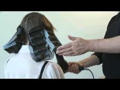 Long Hair Texture Style - Wave's - KEVIN.MURPHY Wave Clips - Tutorial Video