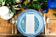 Wedspiration: Southern Orchards | Woman Getting Married