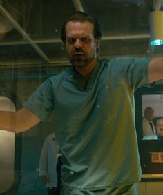 Times We Felt Indescribably Attracted to Jim Hopper on Stranger Things 31 Times We Felt Indescribably Attracted to Jim Hopper on Stranger Times We Felt Indescribably Attracted to Jim Hopper on Stranger Things David Harbour Stranger Things, Stranger Things Wall, Hopper Stranger Things, Stranger Things Characters, Stranger Things Season 3, Stranger Things Aesthetic, Stranger Things Netflix, David Harbor, Biggest Fears