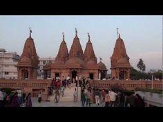 Latest Hindi News सवमनरयण मदर म मखय पजर न क बजरग शरदधल स मरपट Bollywood News, Barcelona Cathedral, India, Jodhpur, Street, Building, Image, Goa India, Buildings