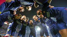 The team #FCBarcelona #Football #FCB #FansFCB
