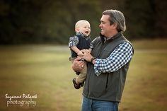 Father and son candid outdoor family portrait session I Suzanne Palasek Photography I Lifestyle Family Photoshoot