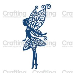 Tattered Lace Dies - Fairy Tinks