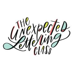 *this post contains affiliate links* Hey y'all! This week, I want to talk a little about digging myself out of a lettering rut. For at least a month now, I've been feeling very unsatisfied and bored with my lettering style! I haven't looked forward to sitting down to letter or create new pi