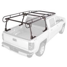 Apex Steel Universal Over Cab Truck Rack Truck
