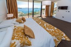 Luxury Villa Rental - Primosten - Croatia Visit Croatia, Luxury Villa Rentals, Rental Property, Alternative, Book, Holiday, Furniture, Home Decor, Vacations