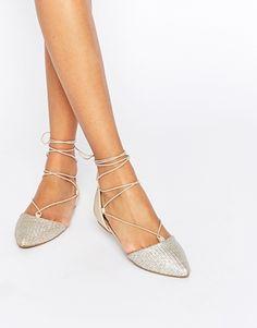 low priced b6509 a1c5c Die 7 besten Bilder von silberne Schuhe | Silberne schuhe ...