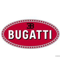 Logo+Bugatti