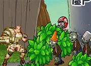 Predator Vs Zombies