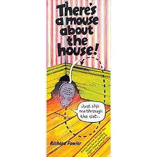 mouse about the house book - Google Search
