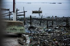 Who Is Polluting Rios Bay?