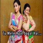Tu mere agal bagal hai 22nd August 2014 Life okHD episode | FREE Deshi TV