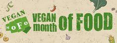 From Veggie to Vegan: Vegan Mofo Zusammenfassung - Provinzen Italiens