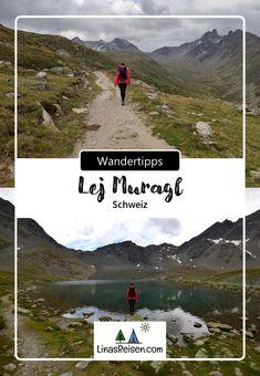Der Lej Muragl ist ein kleiner See auf dem Muottas Muragl. Er liegt auf 2,713 Meter Höhe über dem Meeresspiegel. Der Muottas Muragl ist ein beliebtes Ausflugsziel im Engadin, dem Hochtal im schweizerischen Kanton Graubünden. Kanton, Mountains, Nature, Travel, Road Trip Destinations, Hiking, Naturaleza, Viajes, Destinations