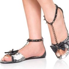 Iron Fist Sandals BNWT Iron Fist Shoes