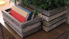 yardstick ruler boxes
