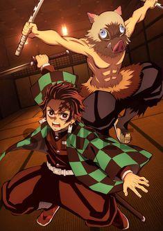 Kimetsu no Yaiba (Demon Slayer) Image - Zerochan Anime Image Board Manga Anime, Anime Demon, Otaku Anime, Manga Art, Pixel Art Anime, Anime Art, Wallpaper 3840x2160, Arte Ninja, Animation