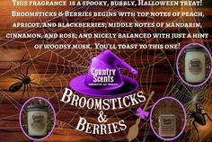 Coming to Country Scents October Our Halloween scent is sure to please! Come check out our soy candles, wax melts & more! Natural Candles, Soy Candles, Country Scents Candles, Aroma Beads, Soy Products, Fall Scents, Handmade Soaps, Essential Oil Diffuser, Halloween Treats