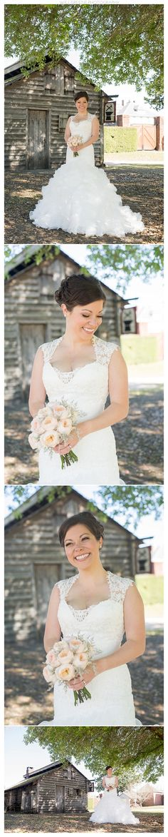 Katie Beth's Tryon Palace bridal session, New Bern NC, Will Greene Photography