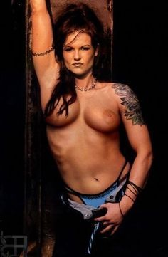 From lita naked wwe