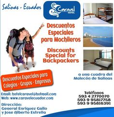 Salinas caravel hotel
