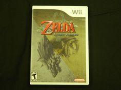 Zelda Twilight Princess - September 2014