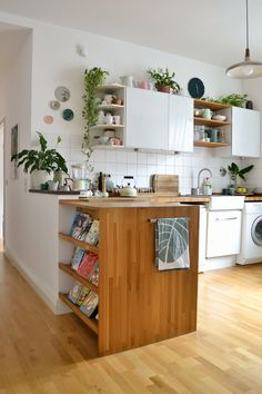Fotofrage: Küchengrün